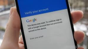 How to frp bypass Google Account Verification?